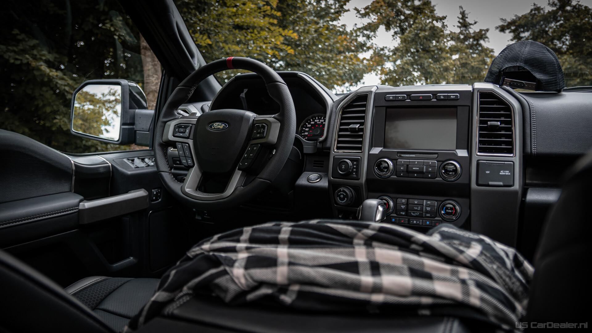 De meestverkochte pick-up ter wereld