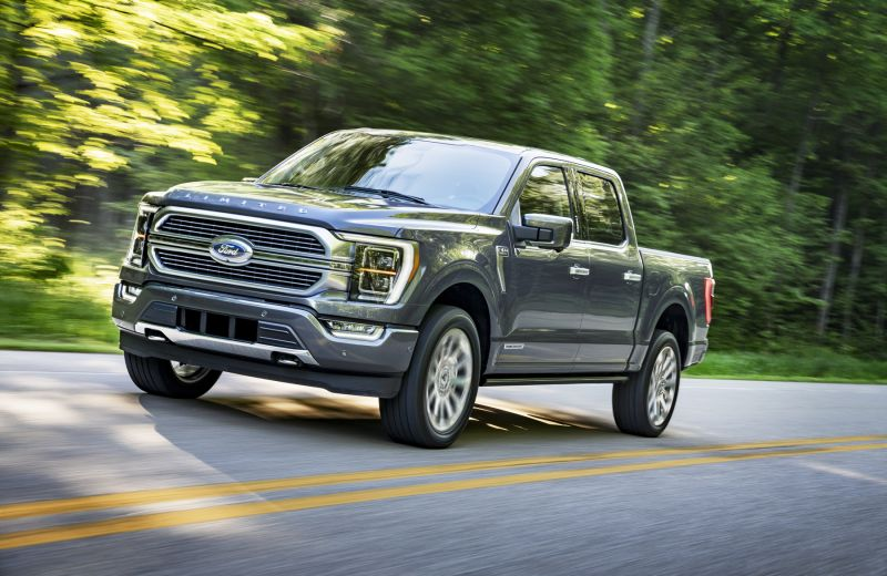 ford f 150 2021 9
